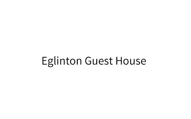 Eglinton House