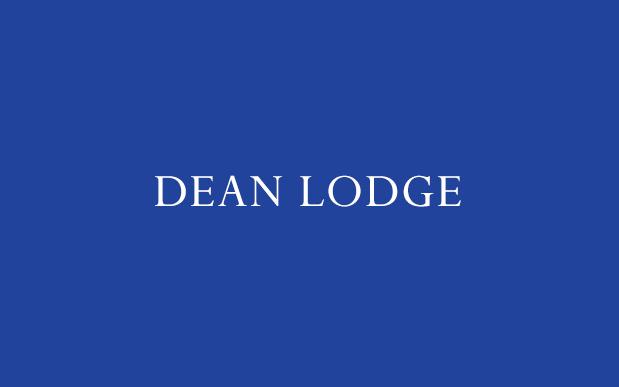 Dean Lodge