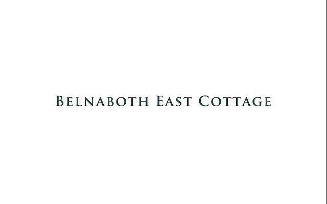 Belnaboth East Cottage