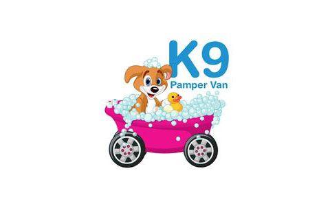 K9 Pamper Van